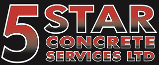 5 Star Concrete Services Ltd